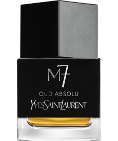 Yves Saint Laurent M7 Oud Absolu EDT 80 ml Erkek Parfüm